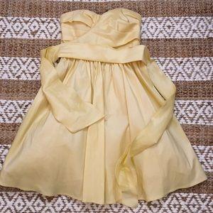 Calvin Klein Homecoming Dress